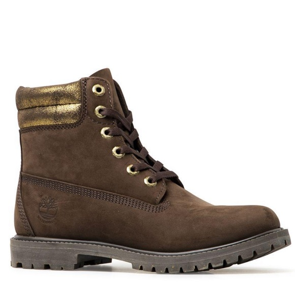 Timberland Womens Waterville 6inch Boot